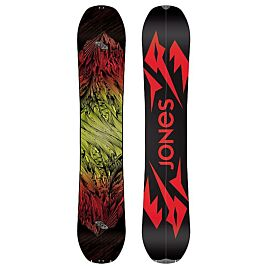 SPLITBOARD MOUNTAIN TWIN