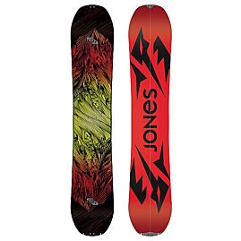 SPLITBOARD MOUNTAIN TWIN WIDE