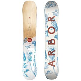 SNOWBOARD SWOON CAMBER WM'S