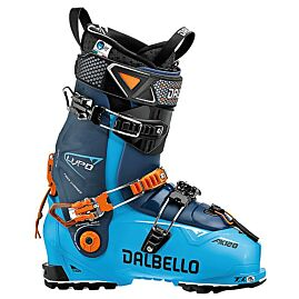 CHAUSSURES SKI FREERIDE LUPO AX 120