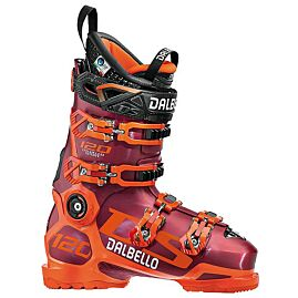 CHAUSSURES SKI PISTE DS 120 MS