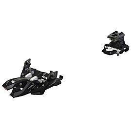 FIXATIONS SKI DE RANDO ALPINIST 9 BLACK/TITANIUM