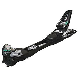FIXATIONS SKI DE RANDO F10 TOUR 90 MM BLACK/WHITE