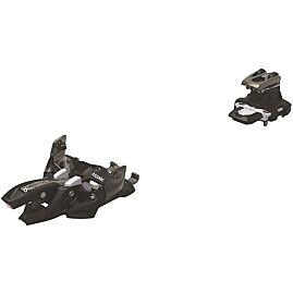 FIXATION SKI DE RANDO ALPINIST 8 BLACK/TINANIUM