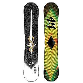 SNOWBOARD TRAVIS RICE PRO HP C2