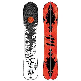 SPLITBOARD TRAVIS RICE GOLDMEMBER FP
