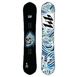SNOWBOARD T RAS HP C2