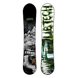 SNOWBOARD SKUNK APE HP C2 WIDE