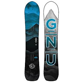 SNOWBOARD ANTIGRAVITY C3 WIDE