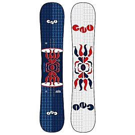 SNOWBOARD HEAD SPACE ASYM C3
