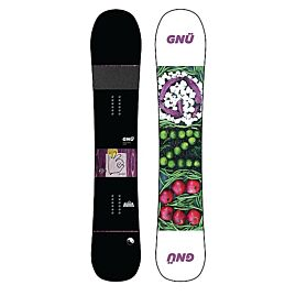 SNOWBOARD MULLAIR C3 WIDE