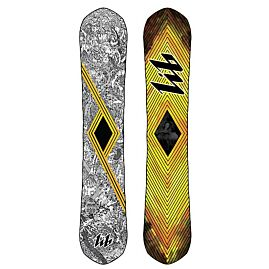 SNOWBOARD TRAVIS RICE PRO HP POINTY WIDE
