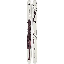 SKI BIG MOUNTAIN BENT CHETLER 120