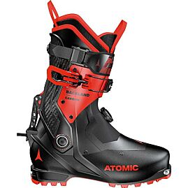 CHAUSSURE SKI RANDO BACKLAND CARBON BLACK/RED