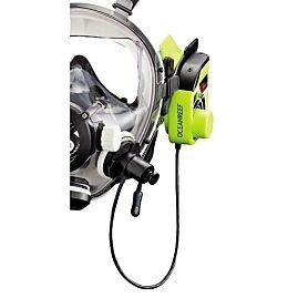M.100 G.Divers Portable Transceiver Surface Unit