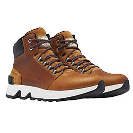 CHAUSSURES ESPRIT OUTDOOR MAC HILL MID LTR WP M