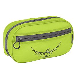 TROUSSE DE TOILETTE ULTRALIGHT WASHBAG ZIP