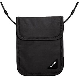 COVERSAFE RFID NECK POUCH