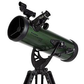 TELESCOPE EXPLORASCOPE 114 AZ