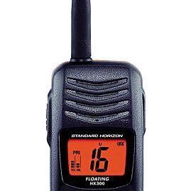 VHF HX300E