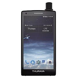 TELEPHONE SATELLITE THURAYA ANDROID X5 TOUCH