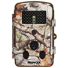 PIEGE PHOTOGRAPHIQUE DTC390 WILDLIFE CAMO