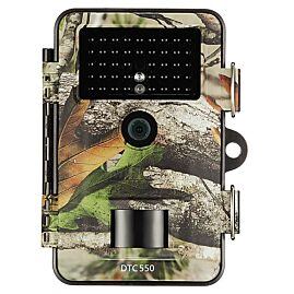 PIEGE PHOTOGRAPHIQUE DTC550 WILDLIFE CAMO