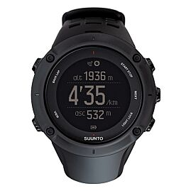 AMBIT3 PEAK BLACK HR