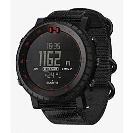 MONTRE CORE BLACK RED