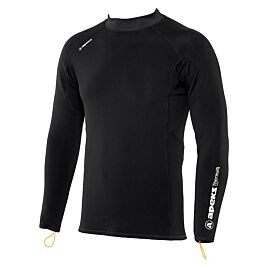 TOP THERMIQ CARBONE CORE MANCHES LONGUES HOMME