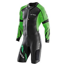 SHORTY  SWIMRUN NEOPRENE CORE H