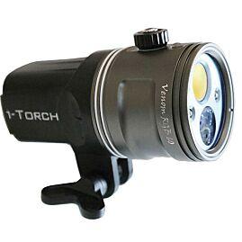 PHARE I-TORCH VENOM 50 RGB