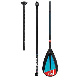 PAGAIE STAND-UP PADDLE CARBONE 50 NYLON AJUSTABLE