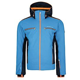 VESTE DE SKI REGRESSION JACKET M