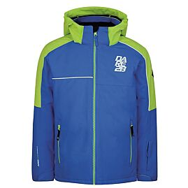 VESTE DE SKI LABYRINTH JKT BOY