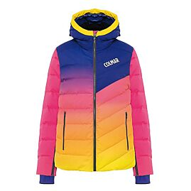 DOUDOUNE DE SKI CREATIVITY JACKET W