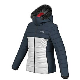 DOUDOUNE DE SKI LAKE LOUISE JACKET W