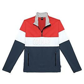 POLAIRE DE SKI RETRO FLEECE M