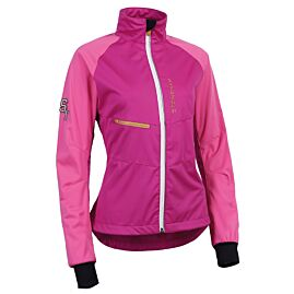 EXERCISE W VESTE SOFTSHELL