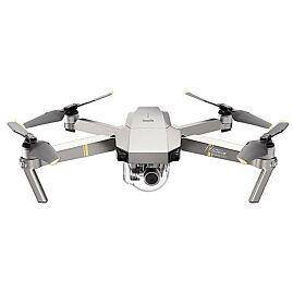 DRONE MAVIC PRO PLATINIUM