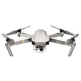 DRONE MAVIC PRO PLATINIUM FLY MORE COMBO