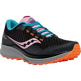 CHAUSSURES DE TRAIL CANYON TR W