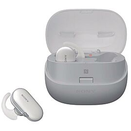 ECOUTEUR TRUE WIRELESS + MP3 4 GO ETANCHE SP900
