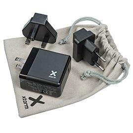CHARGEUR TRAVEL LAPTOP USB-C PD 65W