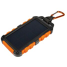CHARGEUR SOLAIRE 10000 mAH