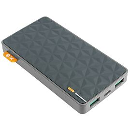 POWERBANK 20W FUEL SERIES 10000 mAH