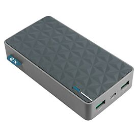 POWERBANK 20W FUEL SERIES 20000 mAH
