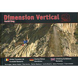Climbing guidebook Romania