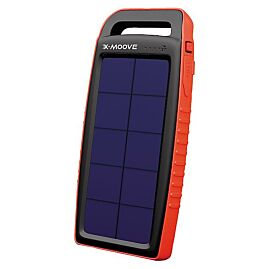 BATTERIE SOLAIRE SOLARGO POCKET 10000 mAh