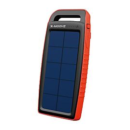 BATTERIE SOLAIRE SOLARGO POCKET 15000mAH